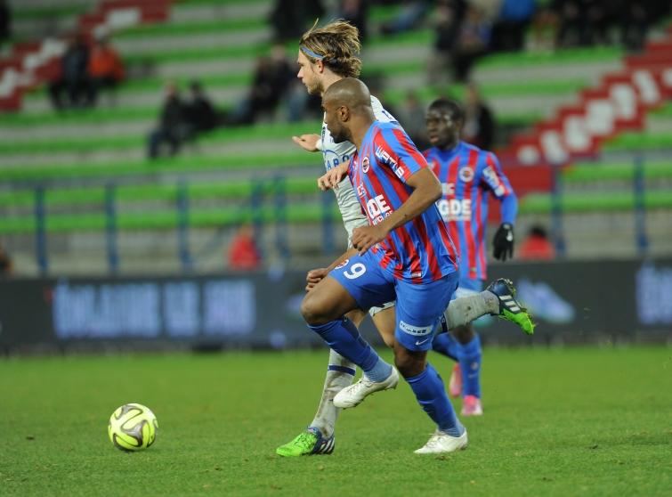 [37e journée de L1] SC Bastia 1-1 SM Caen Privat_gillet