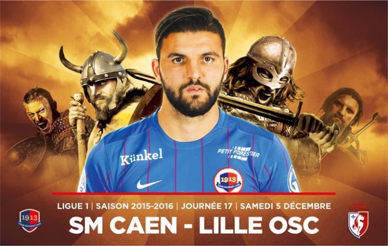 [17e journée de L1] SM Caen 1-2 Lille OSC 785x497_j17_smclosc