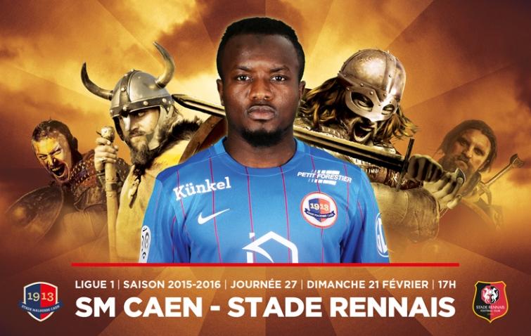 [27e journée de L1] SM Caen 1-0 Stade Rennais 785x497_j27_smcsrfc_2