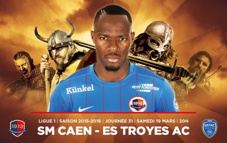 [31e journée de L1] SM Caen 2-1 ES Troyes AC 785x497_j29_smcestac