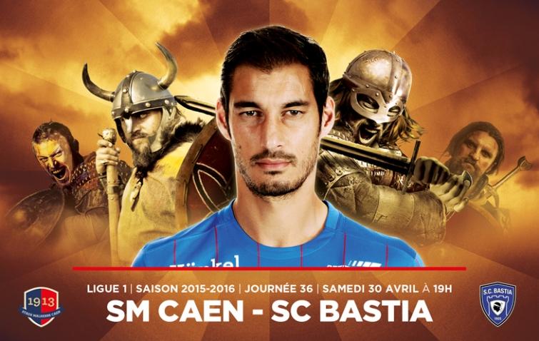 [36e journée de L1] SM Caen 0-0 SC Bastia 785x497_j36_smcscb