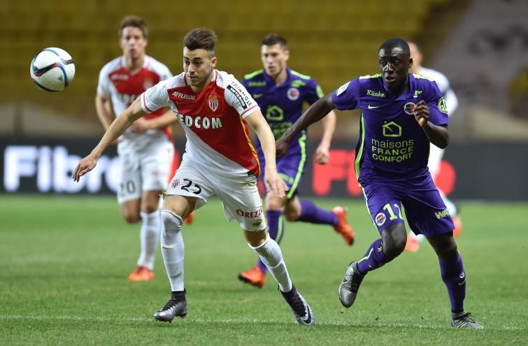[17e journée de L1] SM Caen 1-2 Lille OSC Appiah_el_shaarawy_3