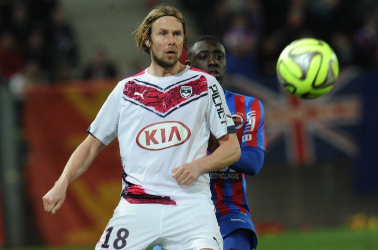 [15e journée de L1] FC Girondins de Bordeaux 1-4 SM Caen  Appiah_plasil