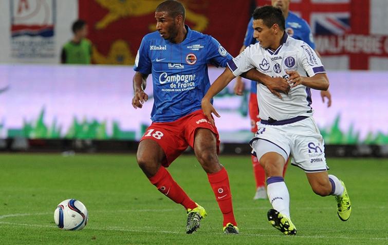 [32e journée de L1] Toulouse FC 2-0 SM Caen Ben_yedder