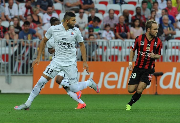 [CdlL - 2015/16] 16e de finale: SM Caen 1-2 OGC Nice Ben_youssef_germain