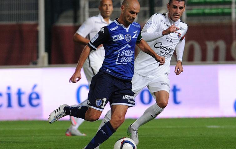 [31e journée de L1] SM Caen 2-1 ES Troyes AC Benjamin_nivet