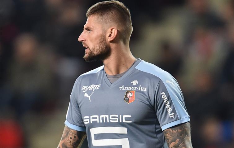 [27e journée de L1] SM Caen 1-0 Stade Rennais Benoit_costil