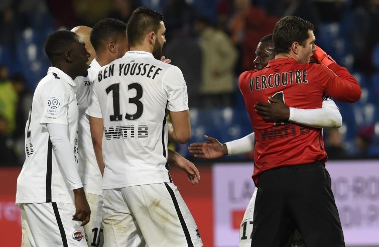 [22e journée de L1] Montpellier HSC 1-2 SM Caen  - Page 2 Caennais_heureux