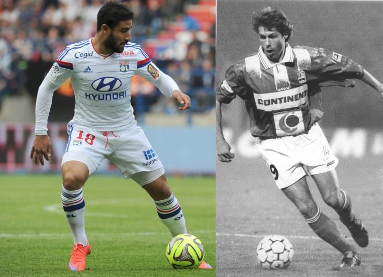 [4e journée de L1] SM Caen 0-4 O Lyon Fekirroche