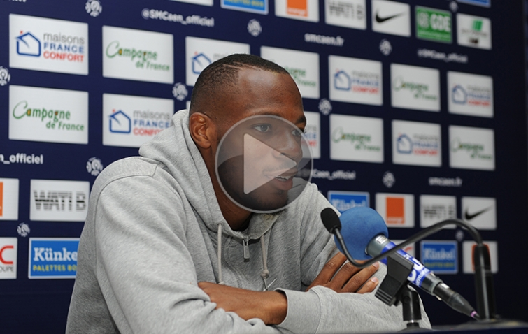 [12e journée de L1] SC Bastia 1-0 SM Caen  Herve_bazile