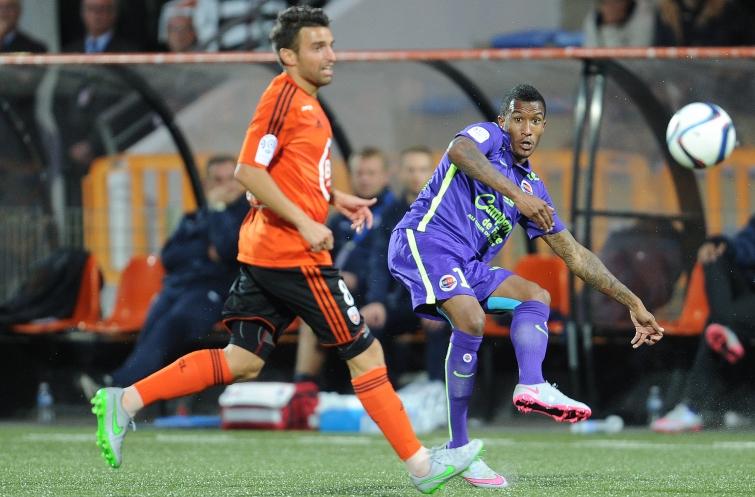 [33e journée de L1] SM Caen 1-2 FC Lorient Imorou_jouffre_1_0