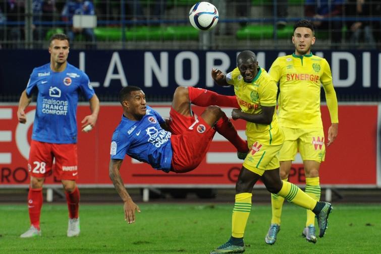 [17e journée de L1] SM Caen 1-2 Lille OSC Imorou_sabaly_1_gf