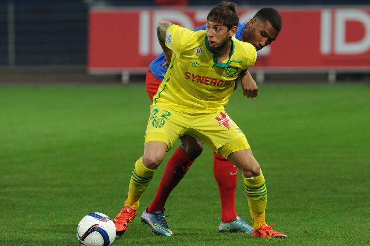 [37e journée de L1] FC Nantes 1-2 SM Caen Imorou_sala