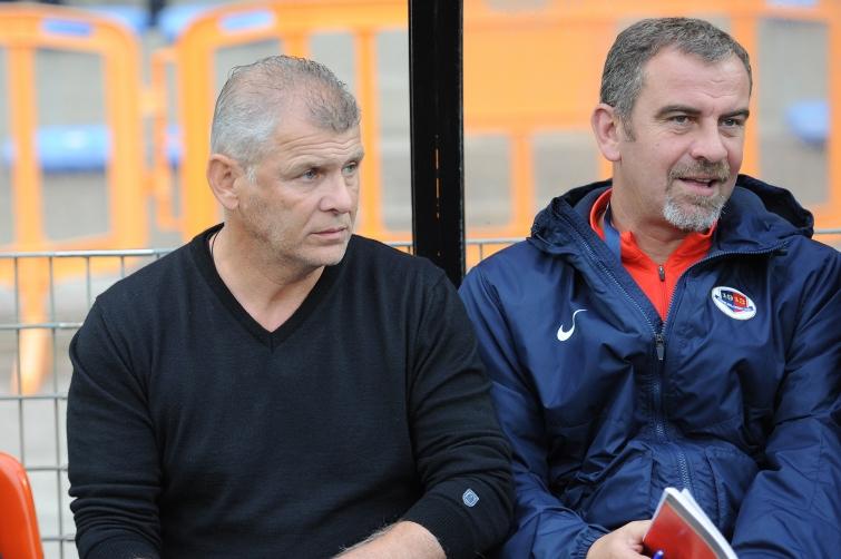 [7e journée de L1] FC Lorient 2-0 SM Caen - Page 2 Itw_patrice_garande