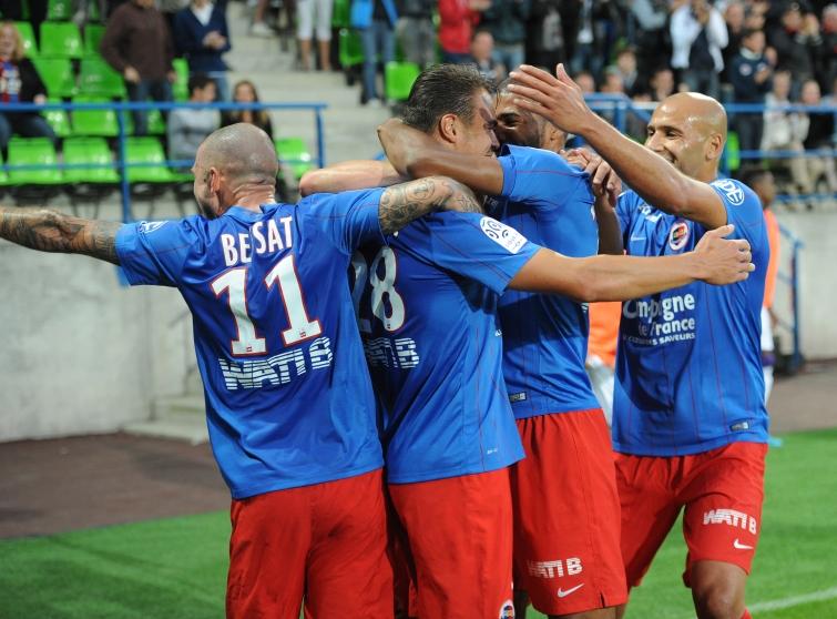 [2e journée de L1] SM Caen 1-0 Toulouse FC - Page 2 Joie_6