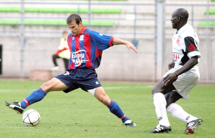 [14e journée de L1] SM Caen 0-0 Angers SCO Rankovic