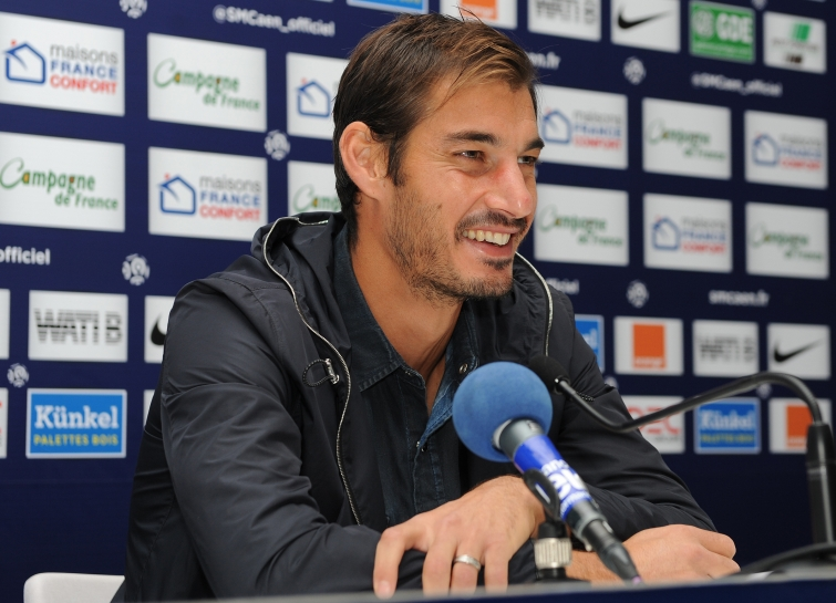 [6e journée de L1] SM Caen 2-1 Montpellier HSC Seube