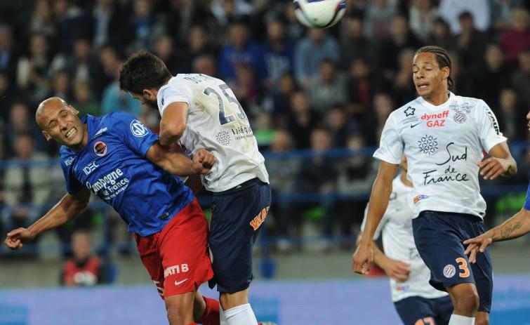 [8e journée de L1] SM Caen 2-0 GFC Ajaccio Yahia_la_rage_de_vaincre