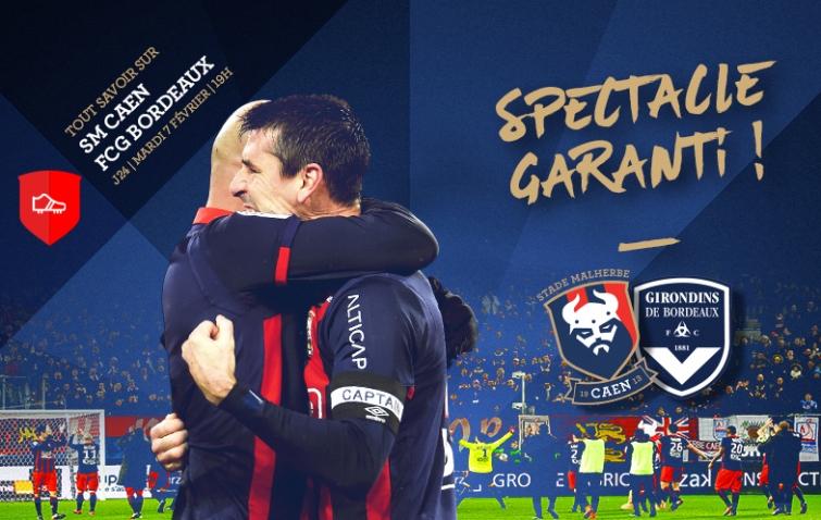 [24e journée de L1] SM Caen 0-4 FC Girondins de Bordeaux 24_smcfcgb