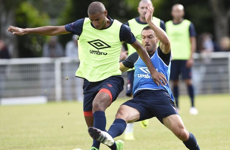 [35e journée de L1] SM Caen 1-5 O Marseille Adeoti_malbranque