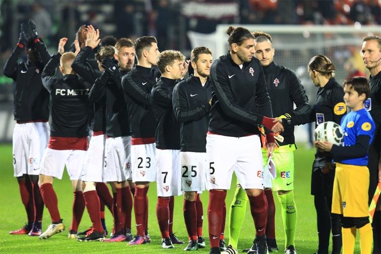 [18e journée de L1] SM Caen 3-0 FC Metz Ba1y0005_1