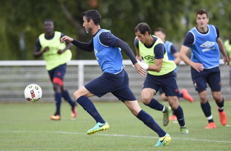 [14e journée de L1] SM Caen 1-1 EA Guingamp Feret