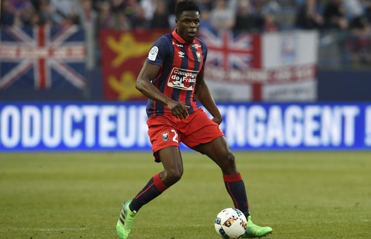 [33e journée de L1] FC Metz 2-2 SM Caen Genevois_1