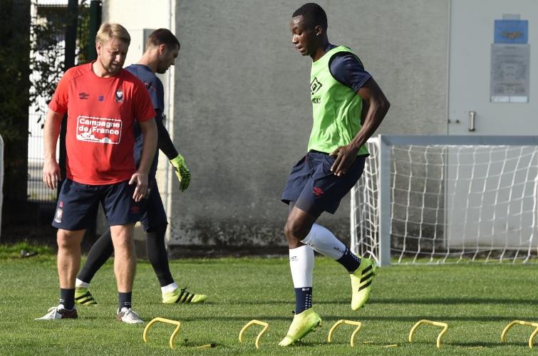[12e journée de L1] SM Caen 1-0 OGC Nice Karamoh_atelier_4