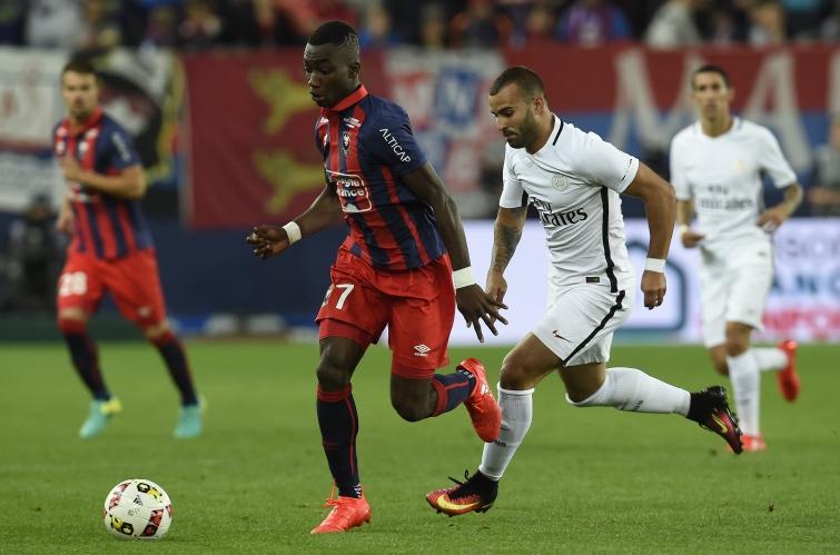 [9e journée de L1] Montpellier HSC 3-2 SM Caen Karamoh_jese_1