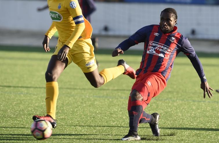 [22e journée de L1] SC Bastia 1-1 SM Caen  Louis_1