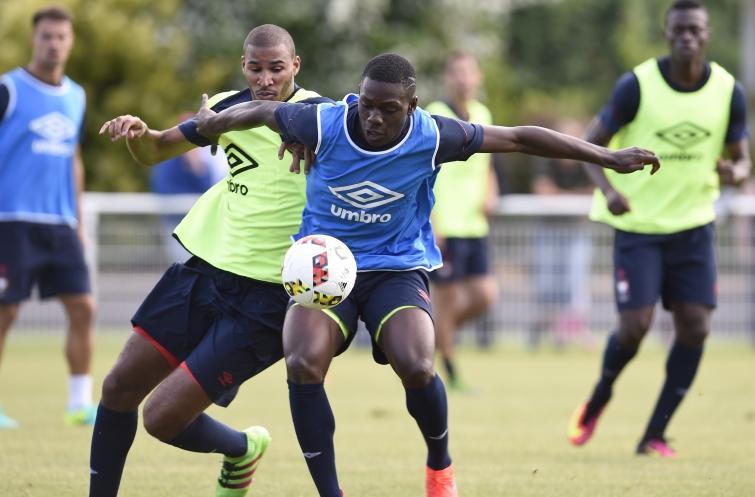 [4e journée de L1] Stade Rennais 2-0 SM Caen  Makengo_adeoti