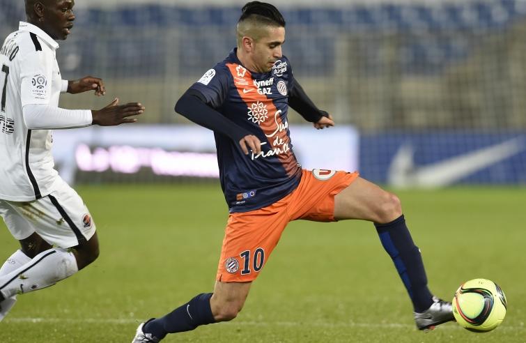 [9e journée de L1] Montpellier HSC 3-2 SM Caen Makengo_boudebouz_1