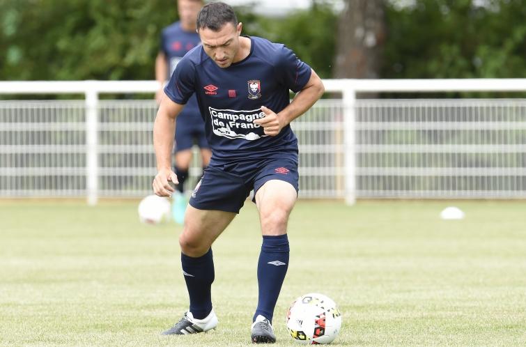 [8e journée de L1] SM Caen 1-0 Toulouse FC Malbranque