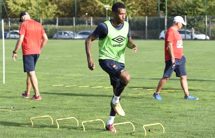 [5e journée de L1] SM Caen 0-6 Paris SG Manu_imorou