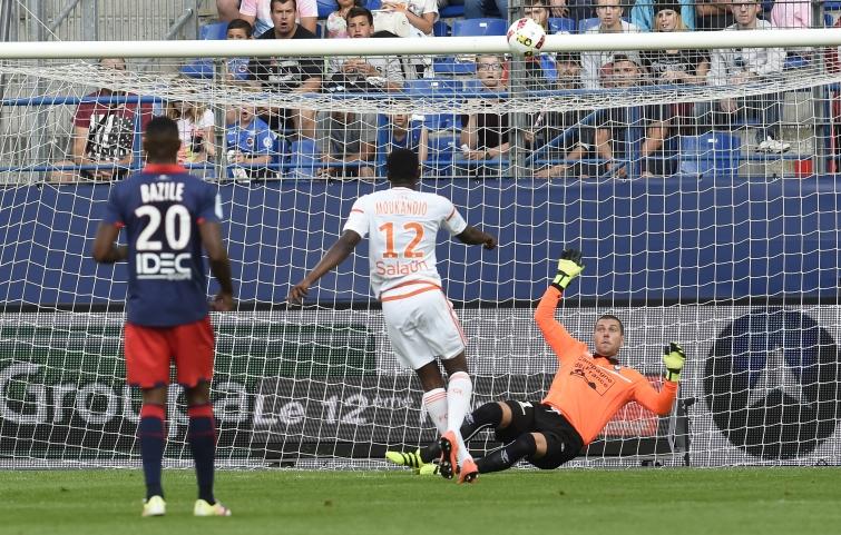 [31e journée de L1] FC Lorient 1-0 SM Caen Occas_en_or_lorient