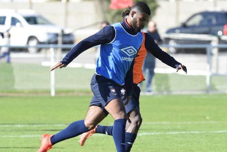 [10e journée de L1] SM Caen 0-2 AS Saint Etienne Operi_1