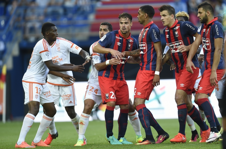 [31e journée de L1] FC Lorient 1-0 SM Caen Prets_a_bondir