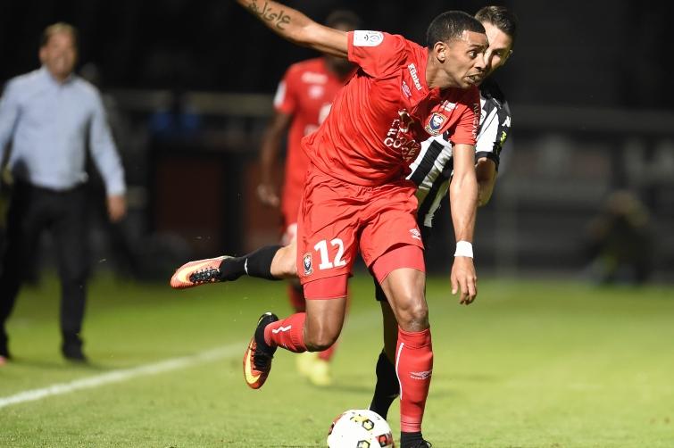 [7e journée de L1] FC Girondins de Bordeaux 0-0 SM Caen Rodelin_andreu_1