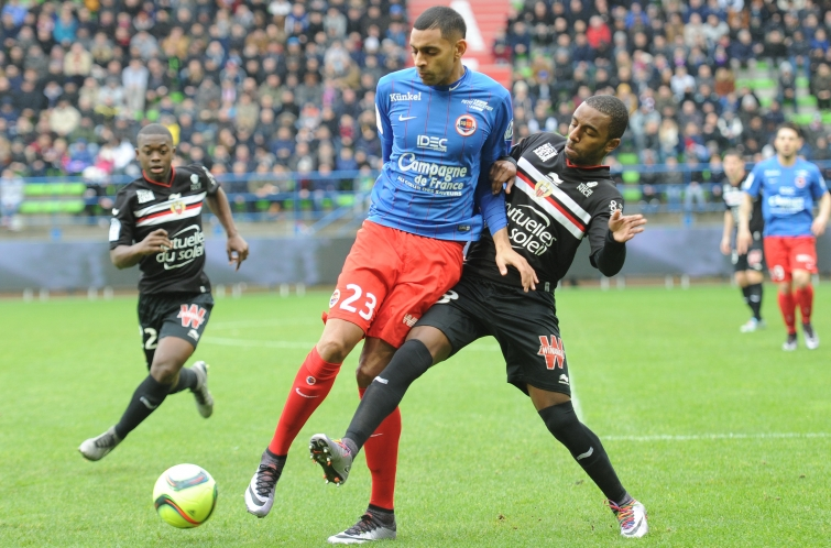 [12e journée de L1] SM Caen 1-0 OGC Nice Rodelin_ricardo_1