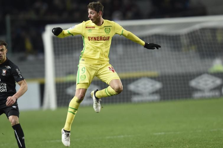 [34e journée de L1] SM Caen 0-2 FC Nantes Sala