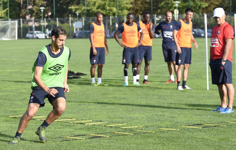 [7e journée de L1] FC Girondins de Bordeaux 0-0 SM Caen Seube_atelier_4