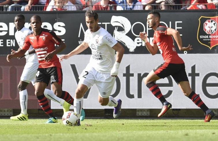 [5e journée de L1] SM Caen 0-6 Paris SG Seube_baal