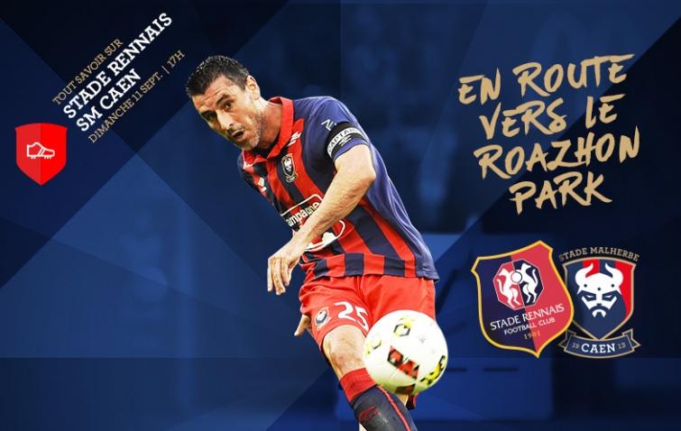 [4e journée de L1] Stade Rennais 2-0 SM Caen  Smc_16-17_05_srfcsmc_bann_785x497