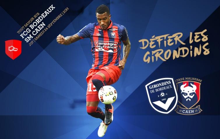 [7e journée de L1] FC Girondins de Bordeaux 0-0 SM Caen Smc_16-17_07_fcgbsmc