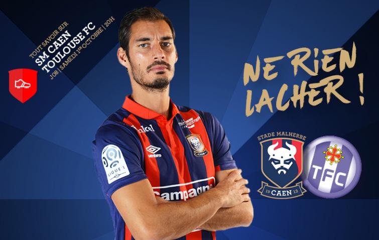 [8e journée de L1] SM Caen 1-0 Toulouse FC Smc_16-17_08_smctfc