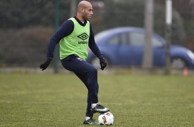 [28e journée de L1] SM Caen 2-3 Angers SCO Yahia_2