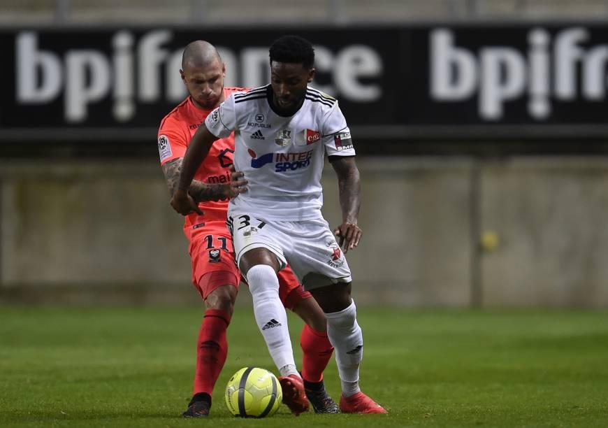 Amiens - SM Caen 3-0