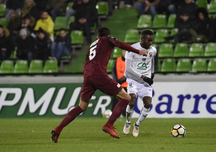 Metz - SM Caen 2-2 AP 2-3 tab