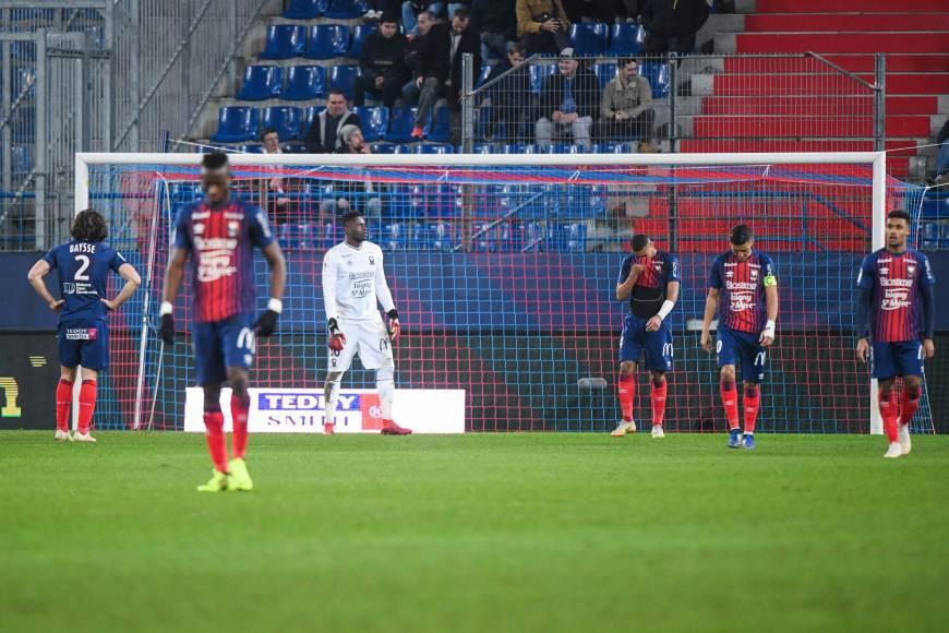 J20. SM Caen / LOSC: l'album-photos