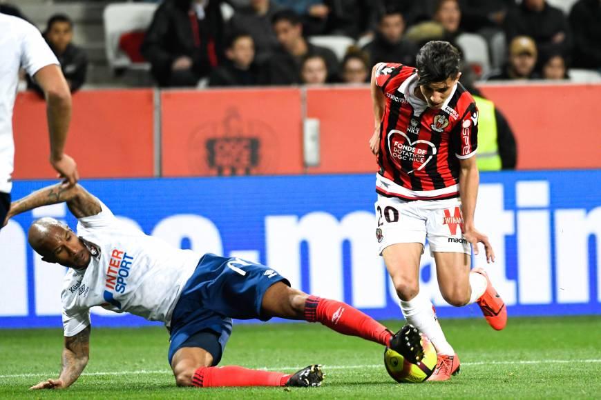 J33 - OGC Nice / SM Caen : l'album photos